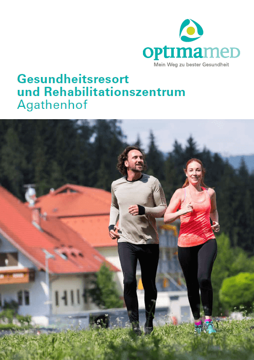 Folder Cover Agathenhof